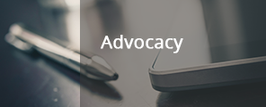 Monitoring Advocacy